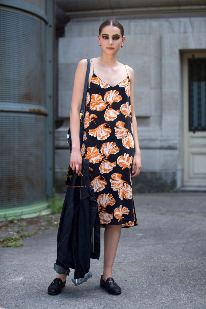 BOLD Prints from head to Toe