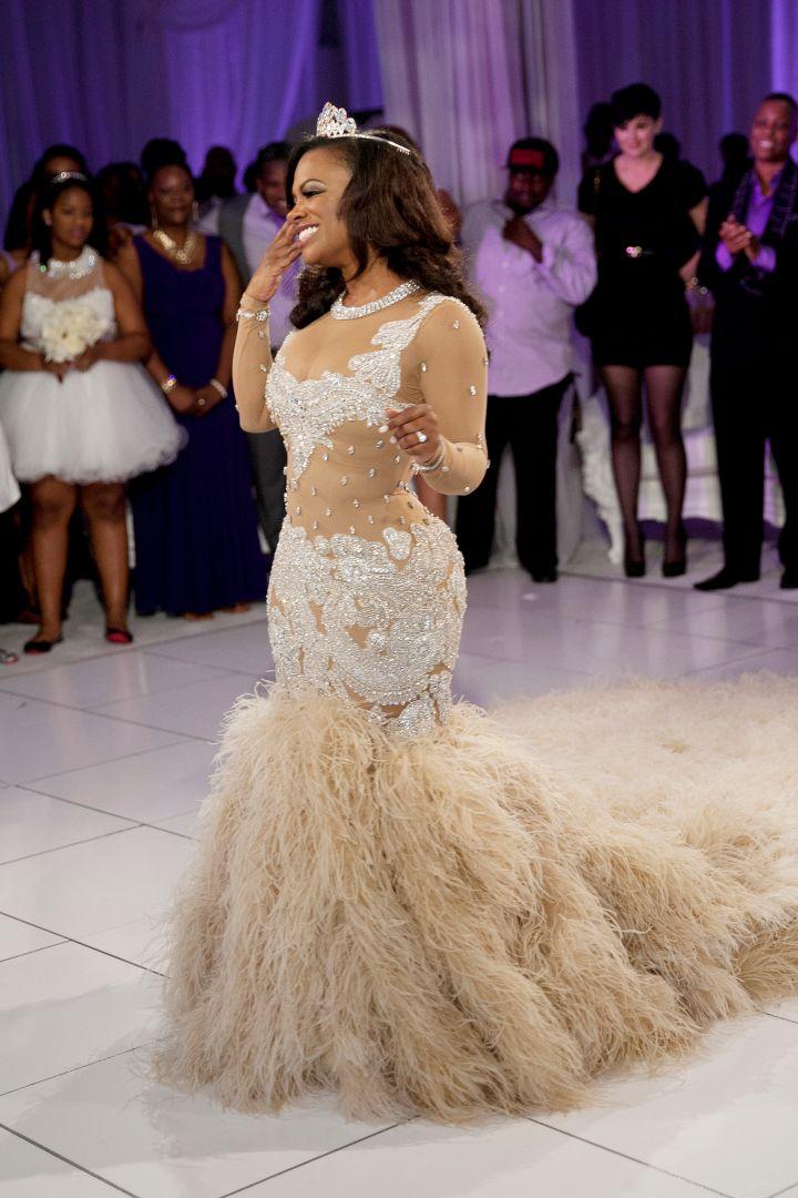 Kandi & Todd's Wedding