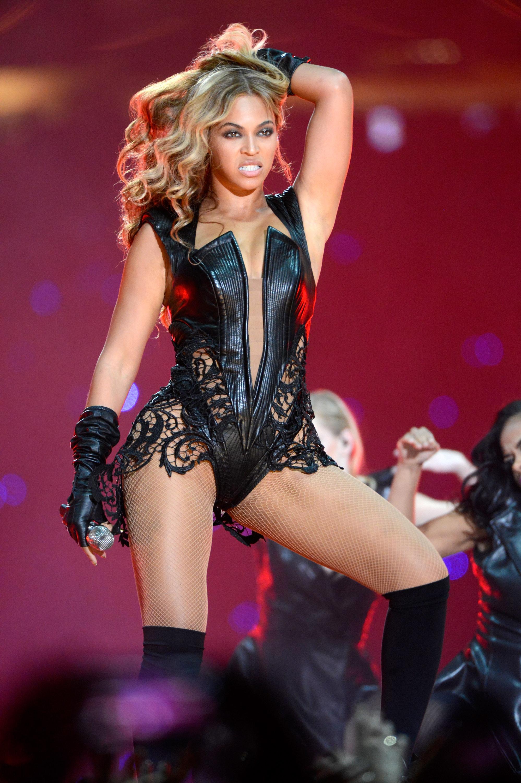 Beyonce's 10 Most Ghetto Lyrics