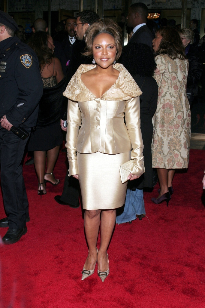 Broadway Opening Of 'The Color Purple'