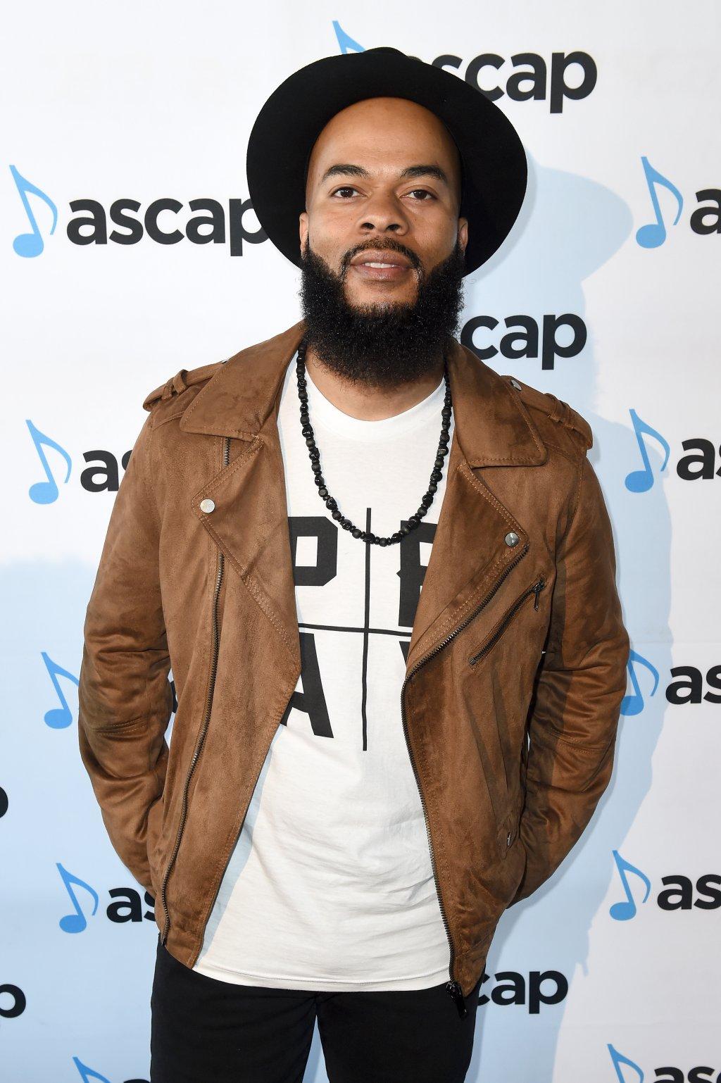 ASCAP Grammy Nominees Reception 2018 - Arrivals