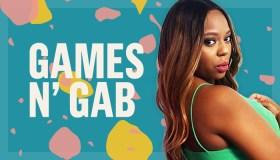 Video Franchise Thumbnail: Games N' Gab
