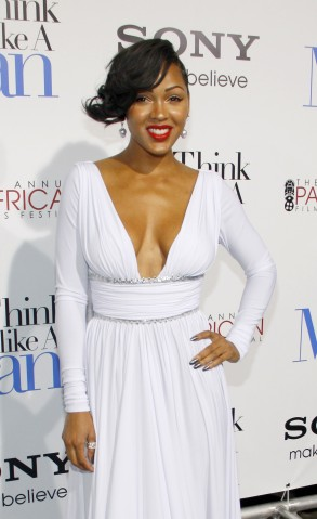 Los Angeles Premiere of 'Think Like a Man'