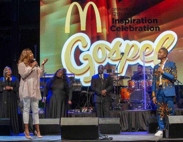 Inspiration Gospel Tour