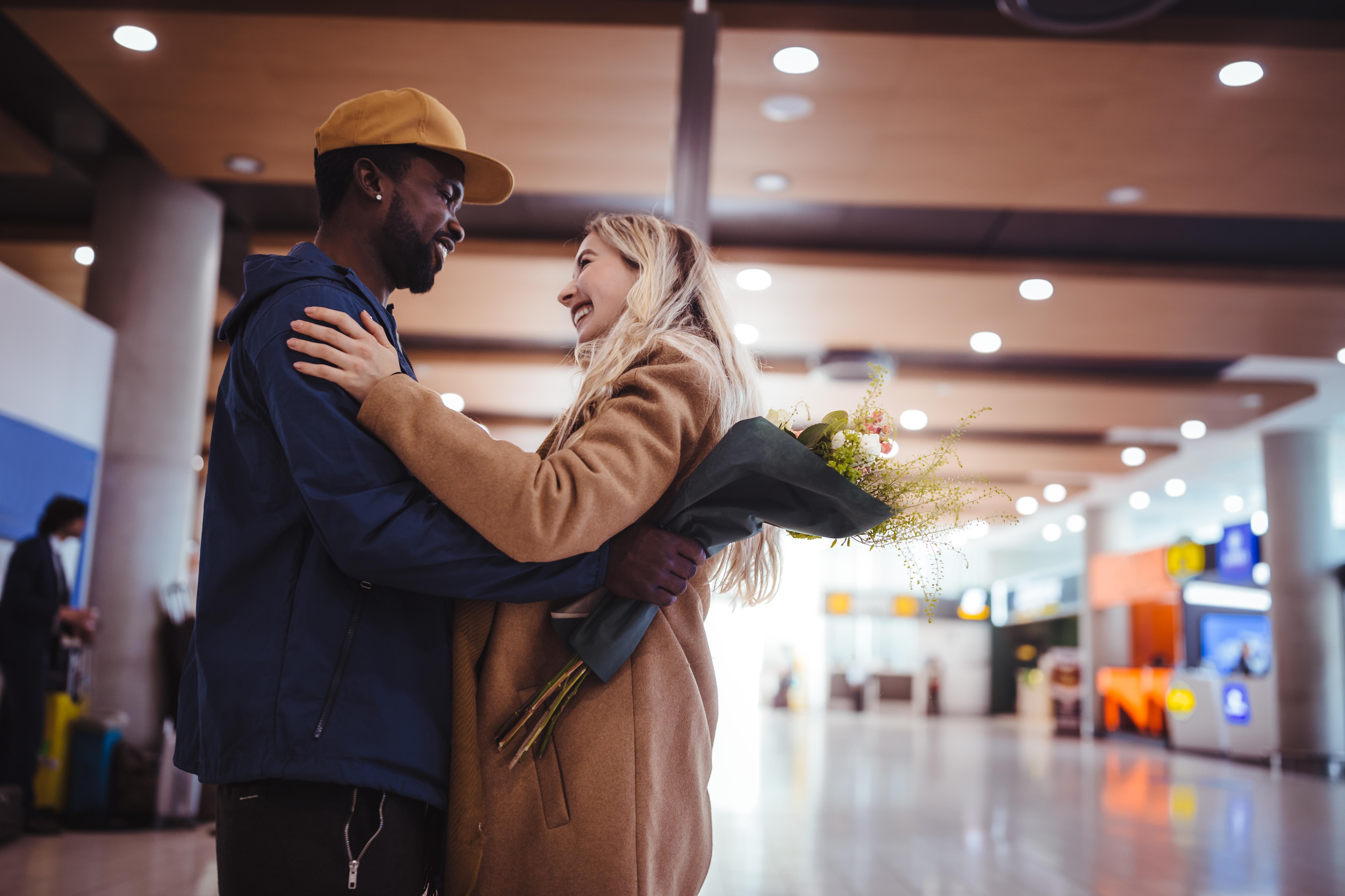 Why Do Black Men Love White Women