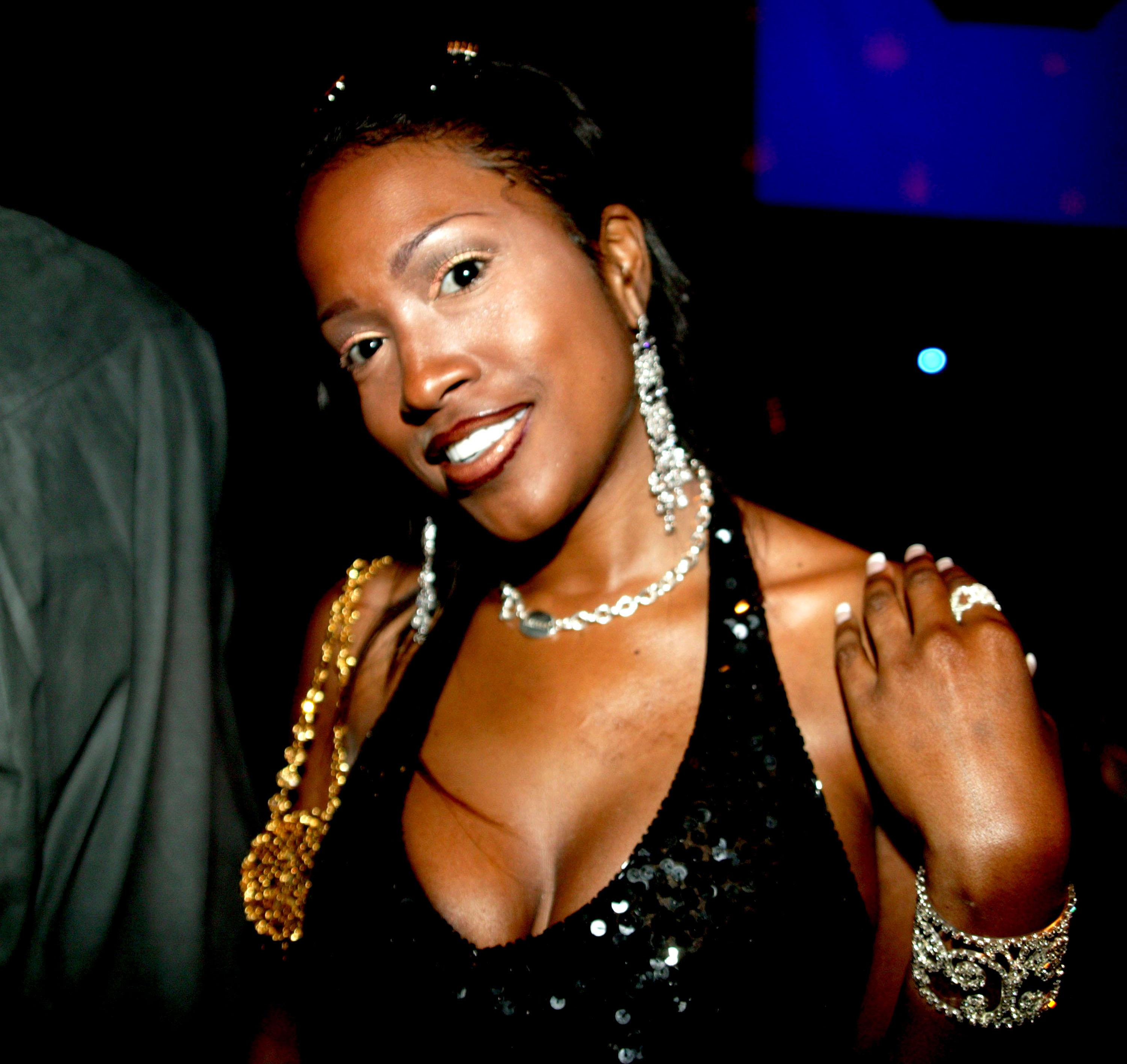 Maia Campbell Sober & Doing Much Better