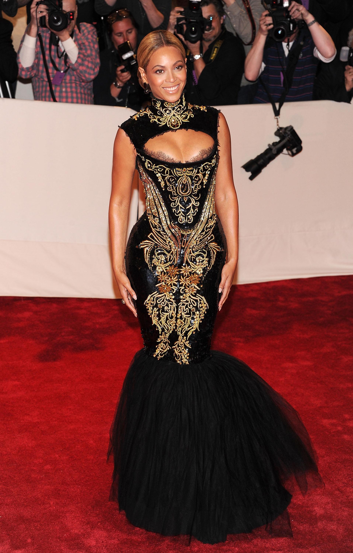 Beyonce Reveals Her Insecurities