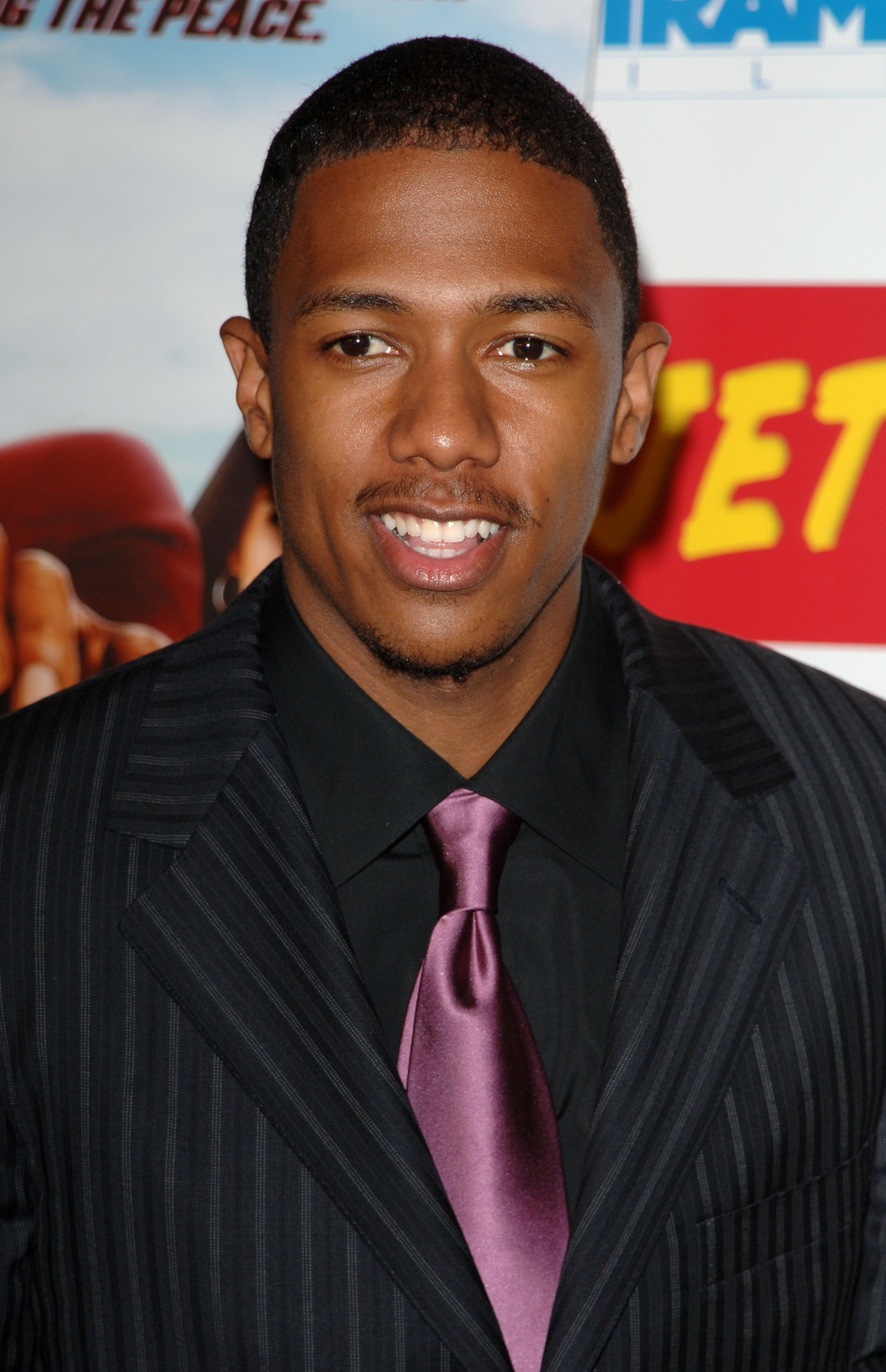 Nick Cannon Regrets Taking Naked Pictures