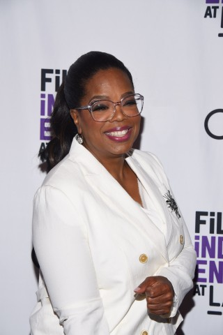 Film Independent At LACMA Special Screening And Q&A Of 'The Life Of Henrietta Lacks'