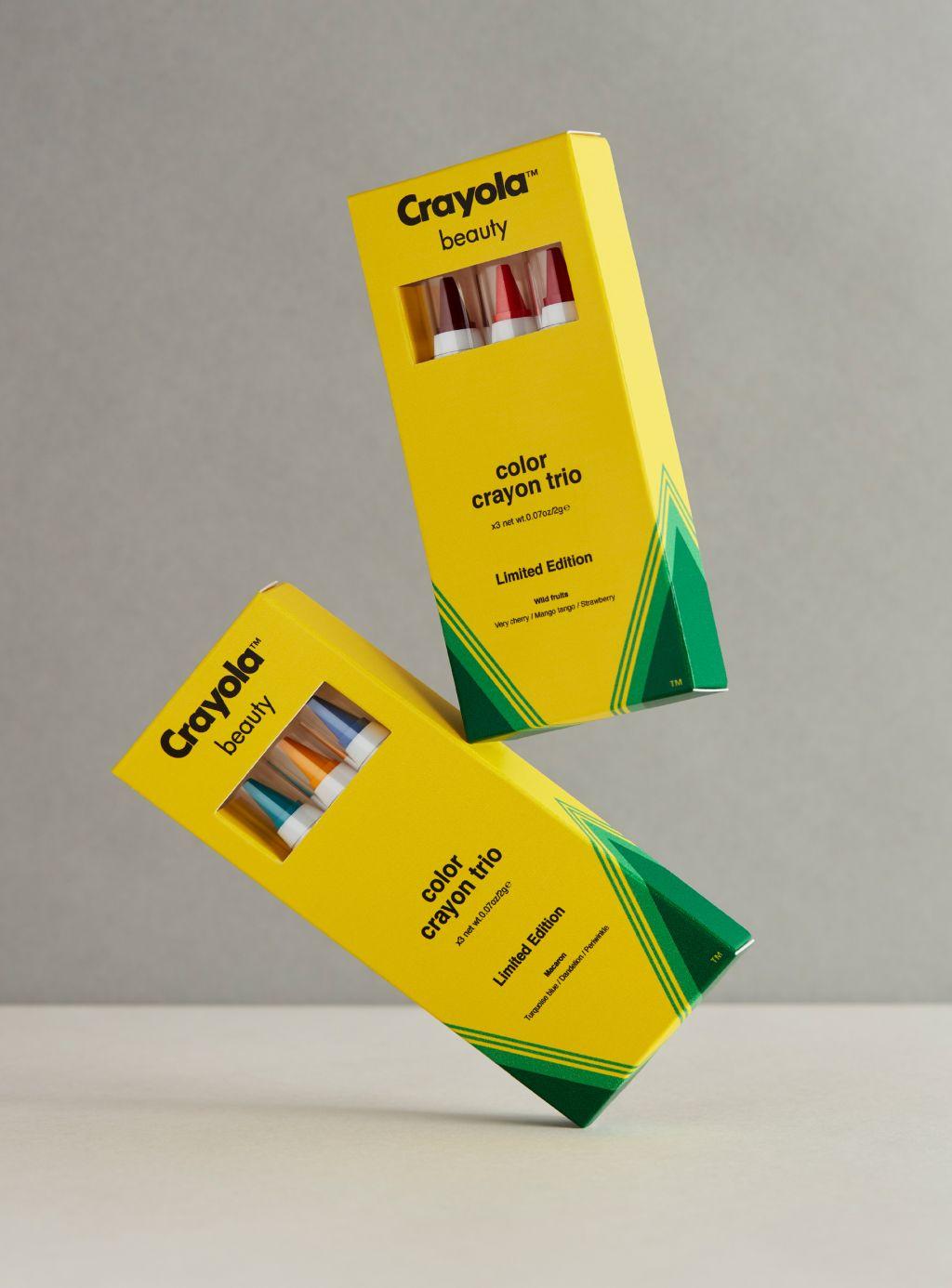 Crayola x ASOS