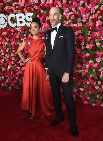 72nd Annual Tony Awards - Arrivals