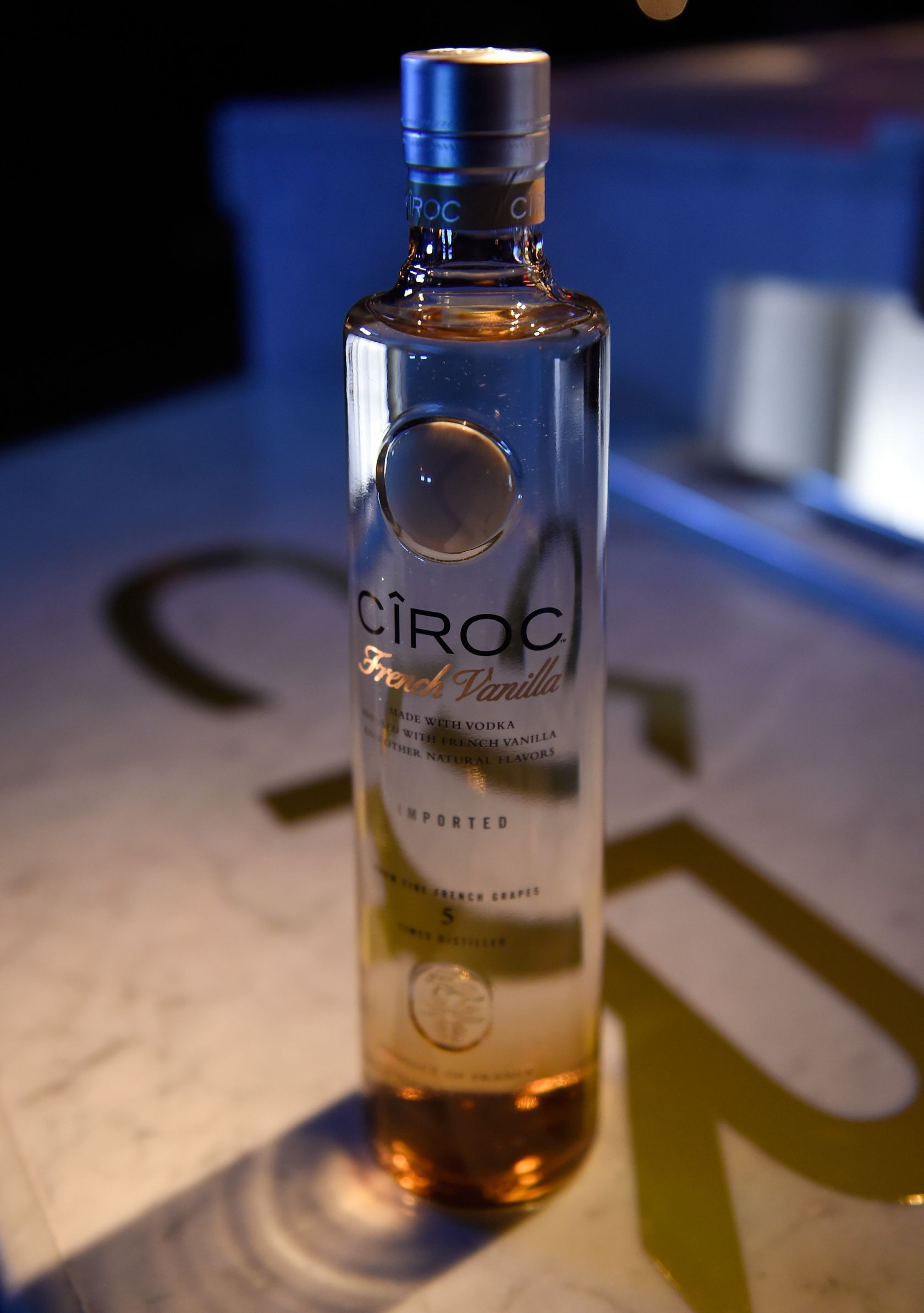 Ciroc's New Star-Studded 'Rat Pack' Ad With Jessica White, Eva Marcille & More