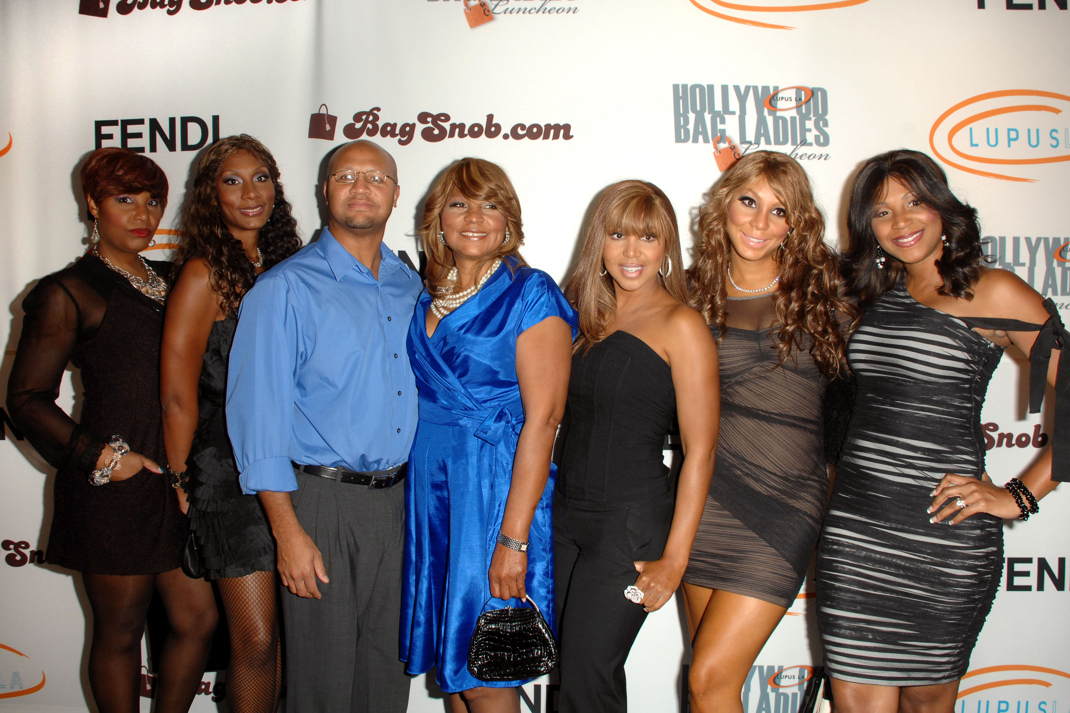 Braxton Family Values Reunion Show: Which Braxton Holds The Plastic Surgery Crown?