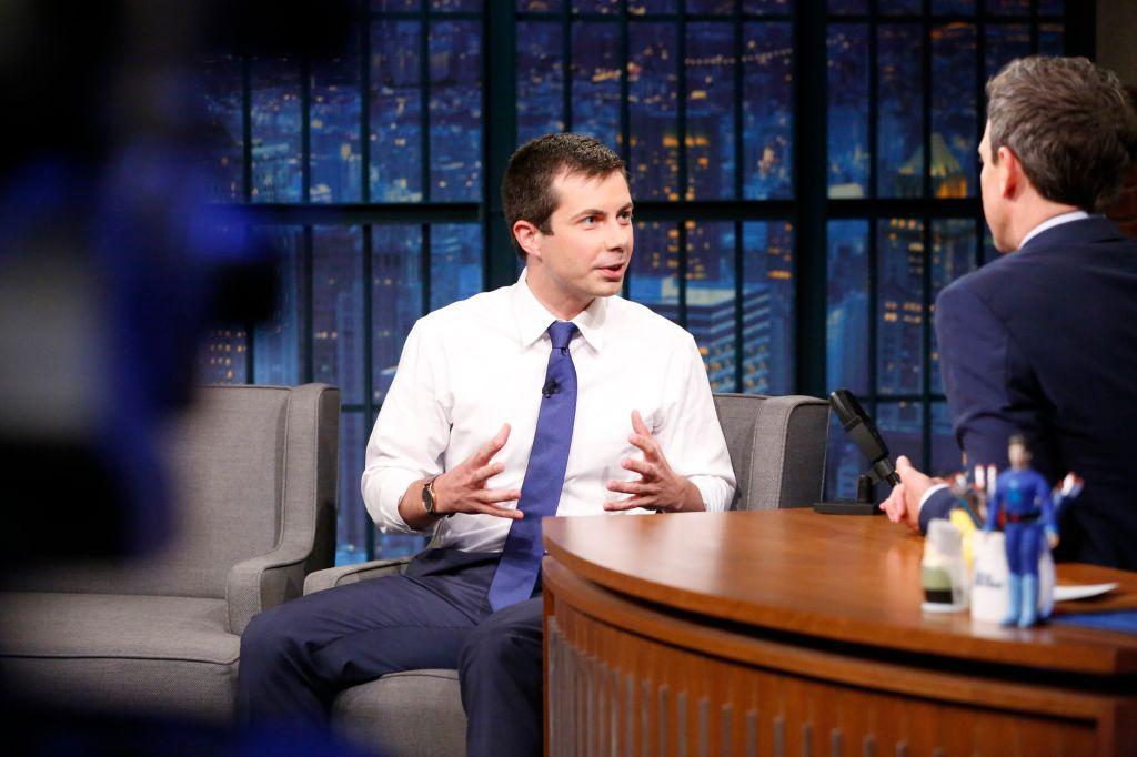 Late Night with Seth Meyers - Season 4