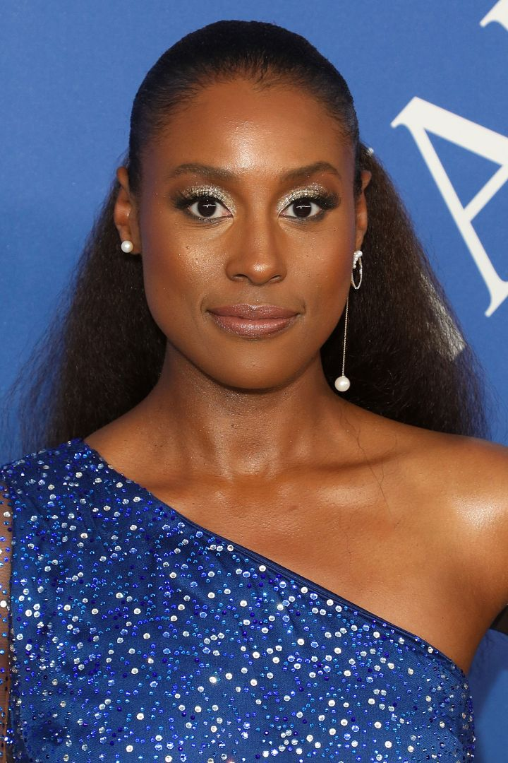 Issa Rae Will Address Toxic Masculinity On 'Insecure' & Folks Can't Handle It