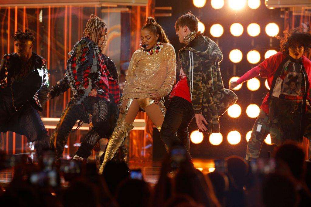 Billboard Music Awards - Season 2018