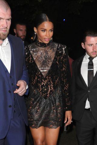 London Celebrity Sightings - June 19, 2018
