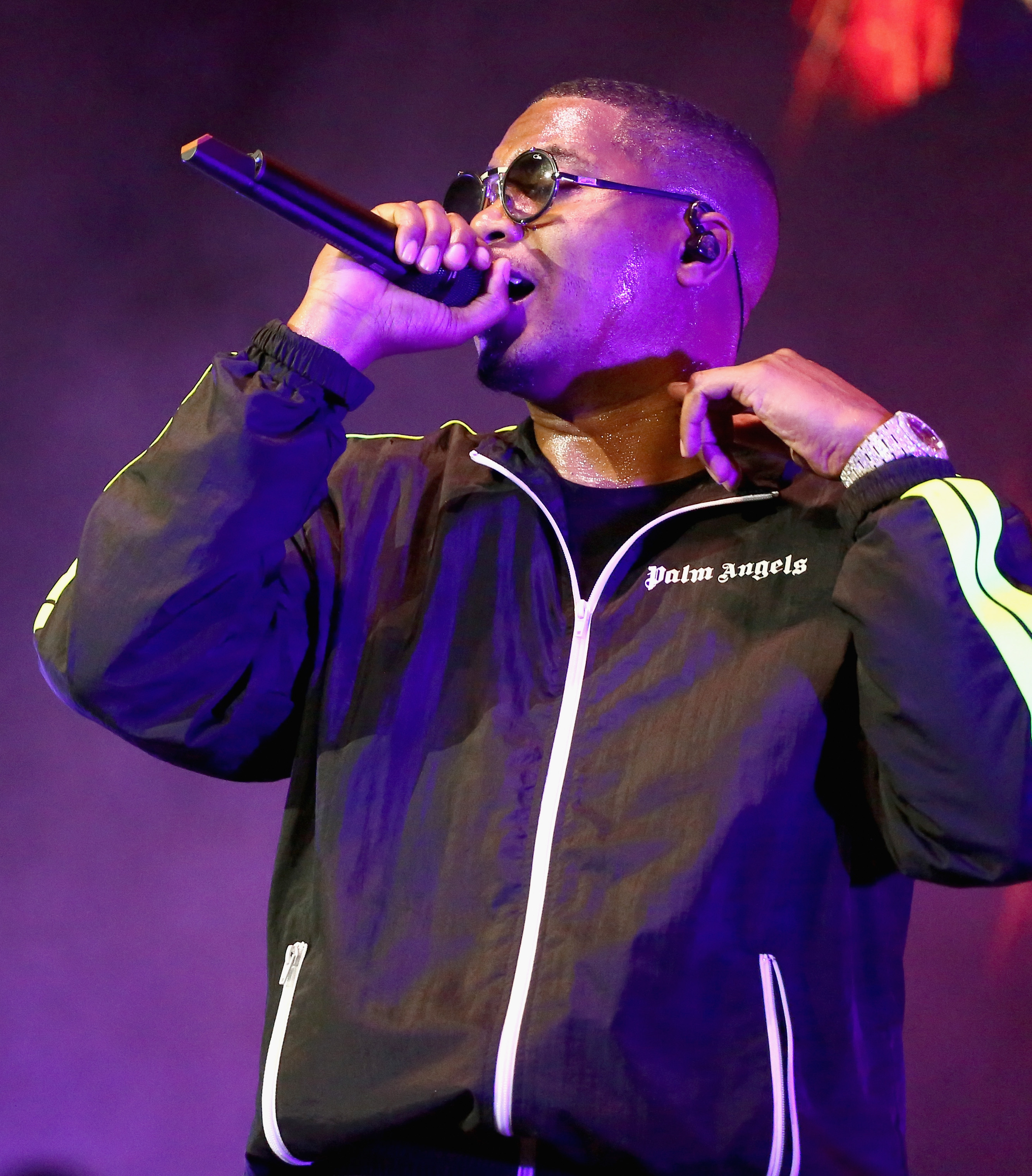 Nas' 17 Year-Old Daughter Tweets About Her Sex Life On Twiter