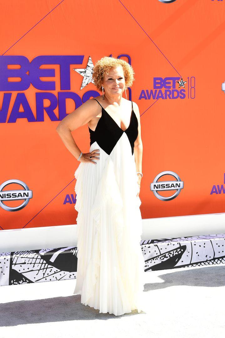 Former BET Executive Debra L. Lee