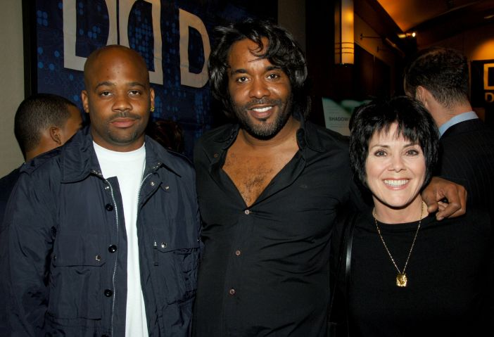 Special Screening of 'Shadowboxer' Hosted by Lenny Kravitz