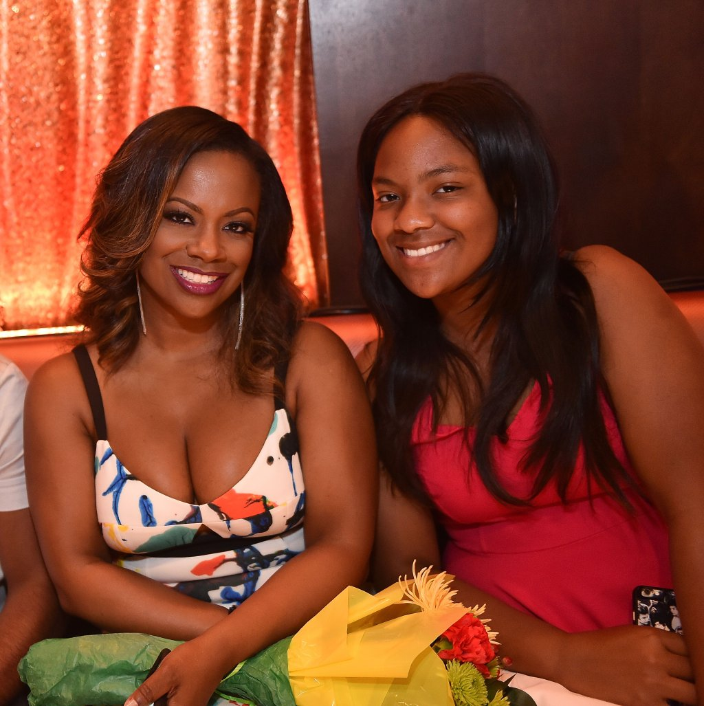 'Kandi's Ski Trip' VIP Premiere Watch Party