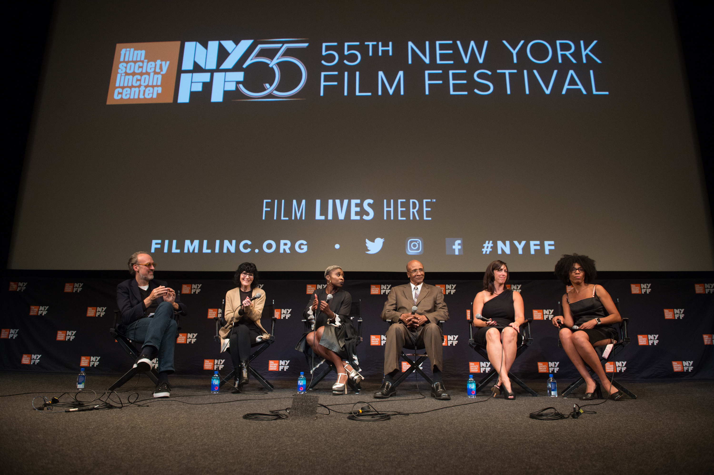 55th New York Film Festival -