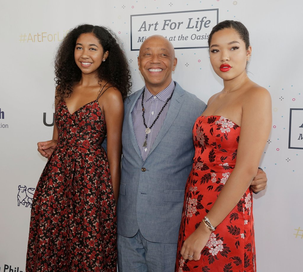2017 Rush Philanthropic Arts Foundation Art For Life Benefit