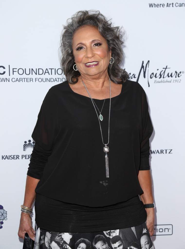 Tina Lawson's inaugural Wearable Art Gala at the California African American Museum