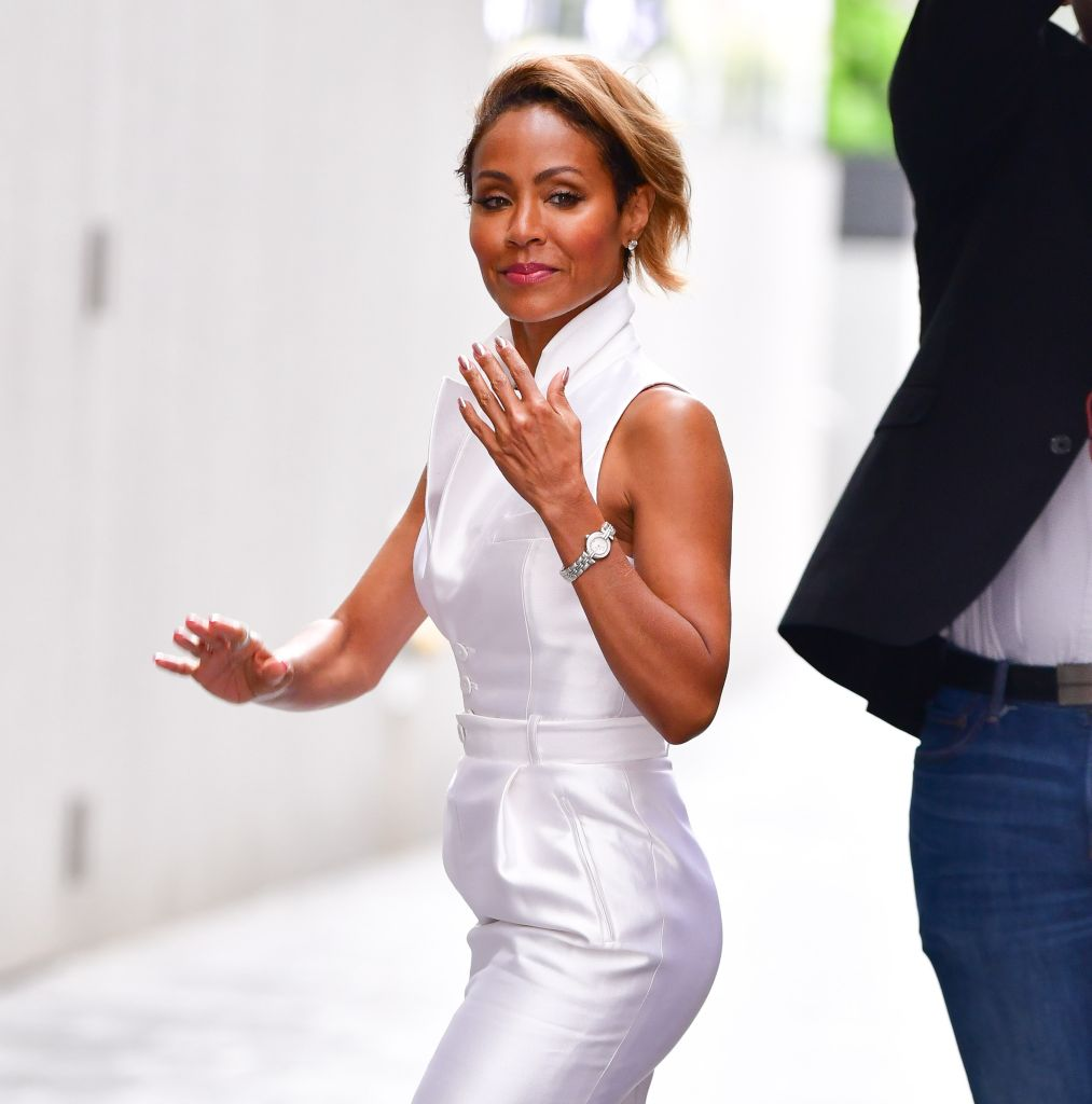 Celebrity Sightings in New York City - June 13, 2018