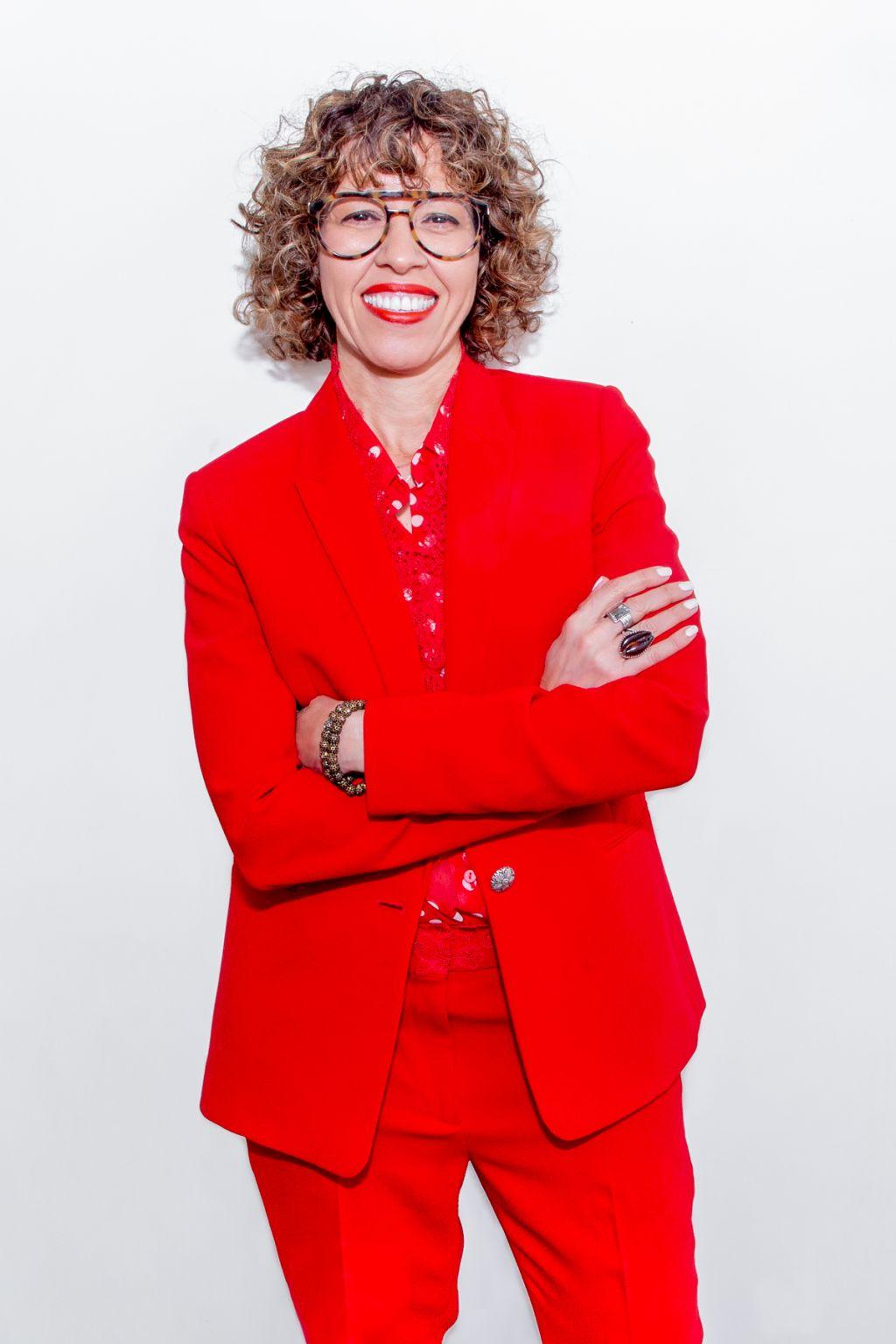 Gina Charbonnet