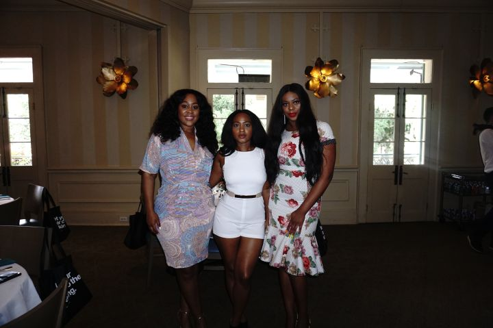 Mayvenn #BeautyTalks Dinner At Essence Fest