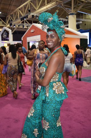 Essence Festival 2018 Photos