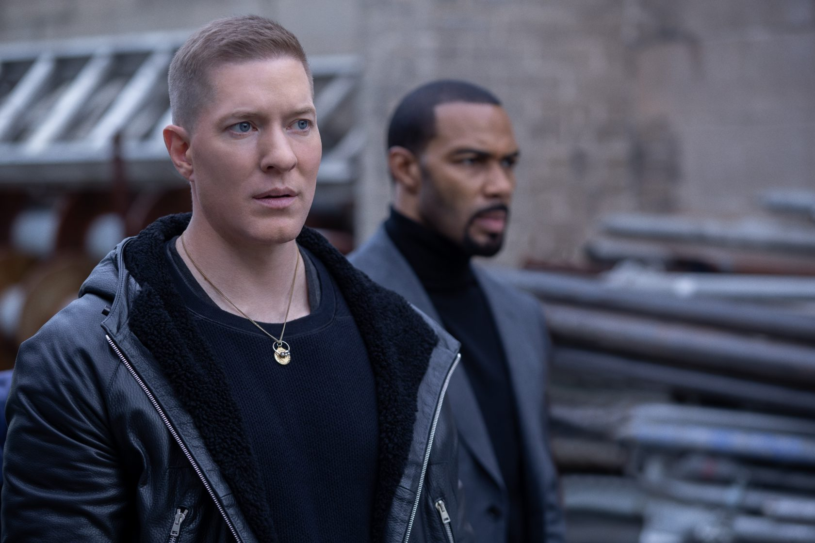 Power Season 5 Episode 2