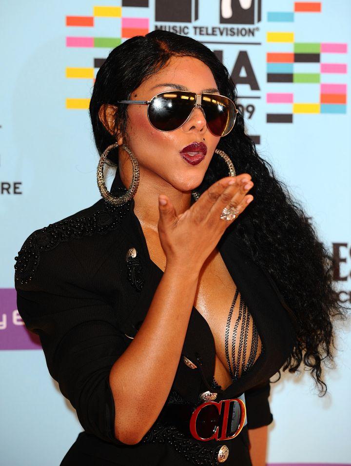 MTV Europe Music Awards 2009 – Berlin