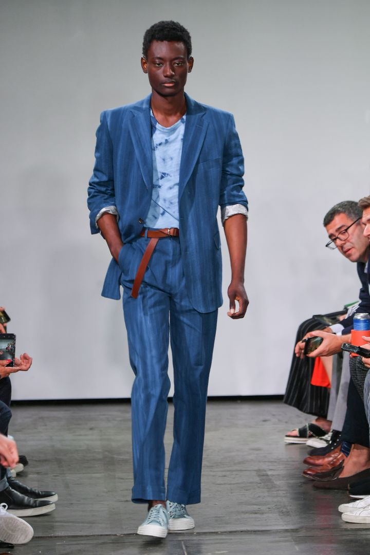 Todd Snyder – Runway – July 2018 New York City Men's Fashion Week