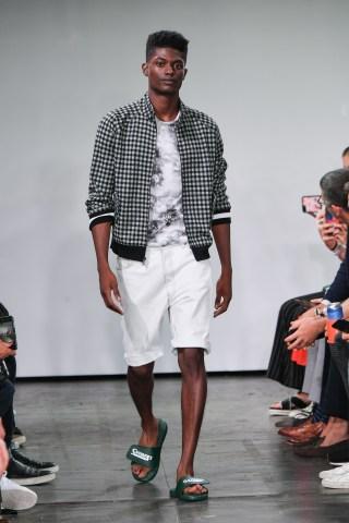 Todd Snyder - Runway - July 2018 New York City Men's Fashion Week