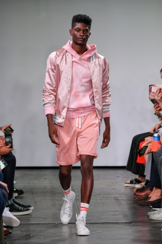 Todd Snyder - Runway - July 2018 New York City Men's Fashion Week