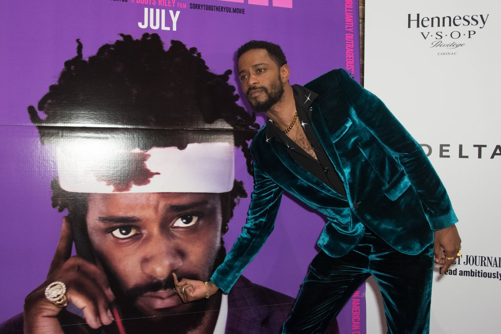 'Sorry To Bother You' 10th Annual BAMcinemaFest Opening Night Premiere