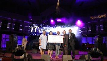 IGT McDonald's Winner