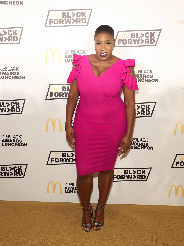 15th Annual McDonald's 365Black Awards