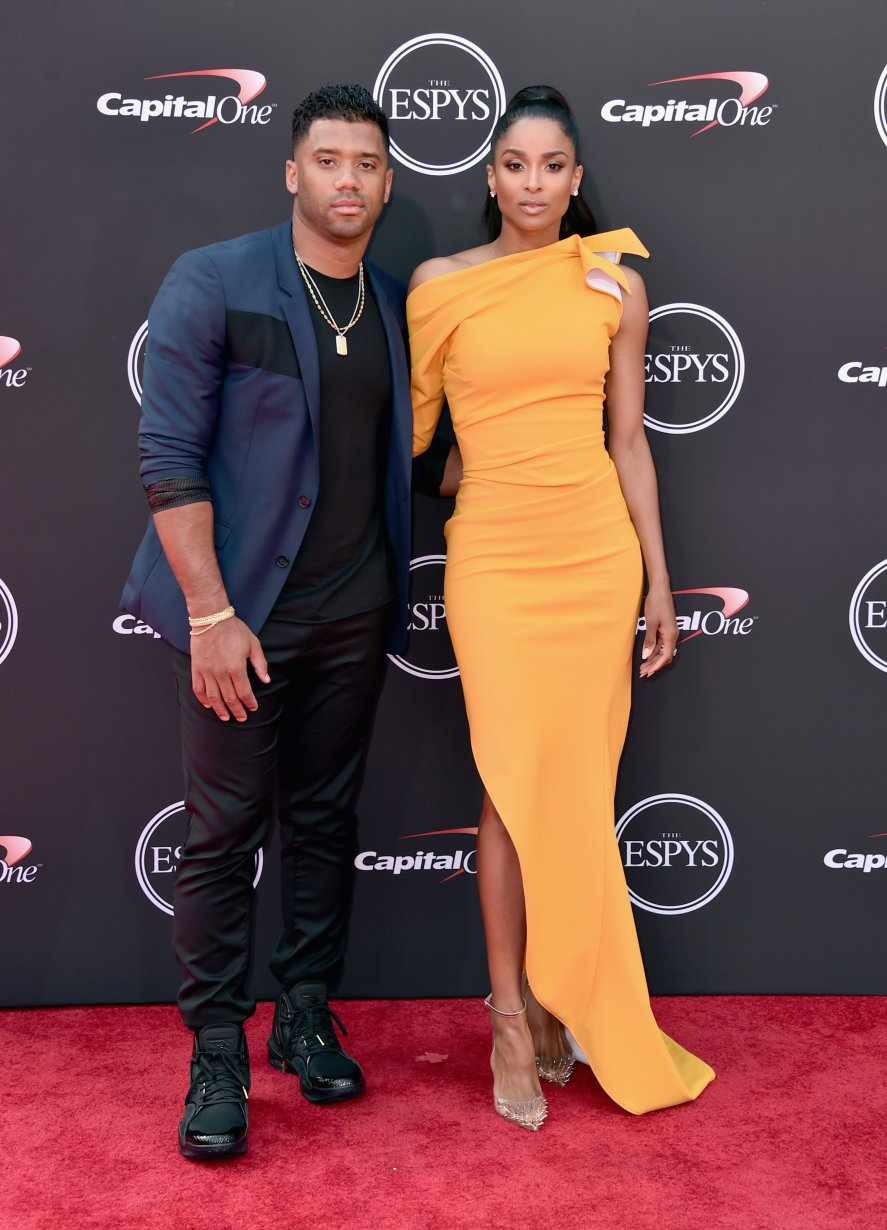The 2018 ESPYS - Arrivals