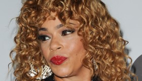 T-Boz Unplugged - Arrivals