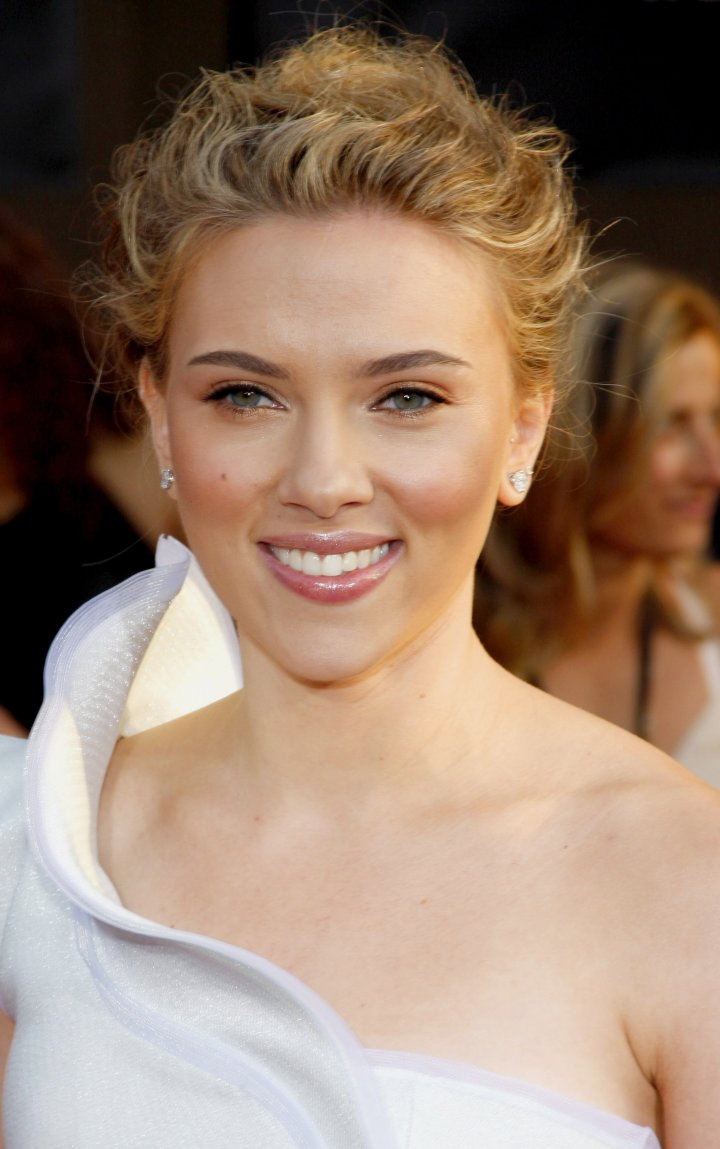 Scarlett Johansson was also a victim of a hacking ring being invested by the FBI