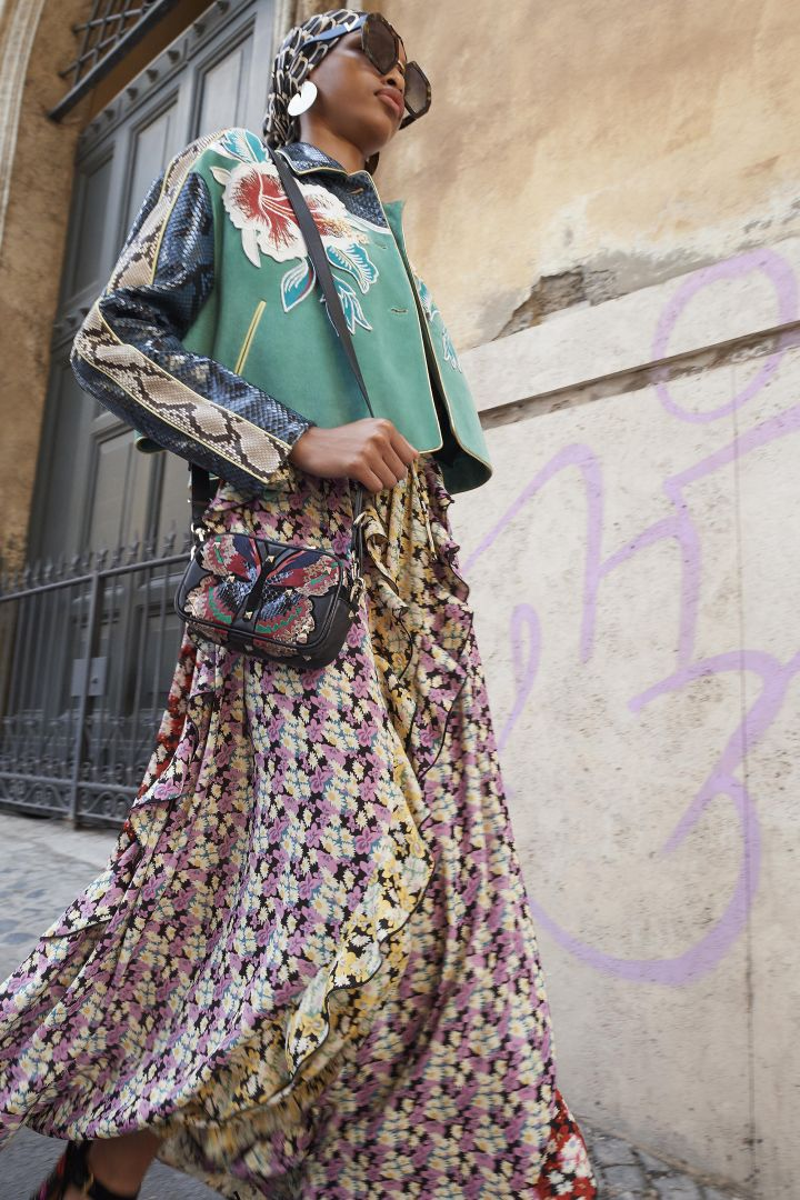 Valentino Cruise/Resort Collection 2019 Womenswear