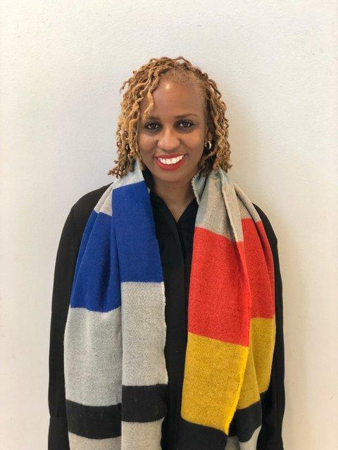 Dr. Janice Johnson Dias