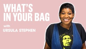 Ursula Stephen Celebrity Hairstylist What's in your bag