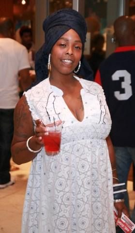 Tupac's 40th Birthday Celebration Concert