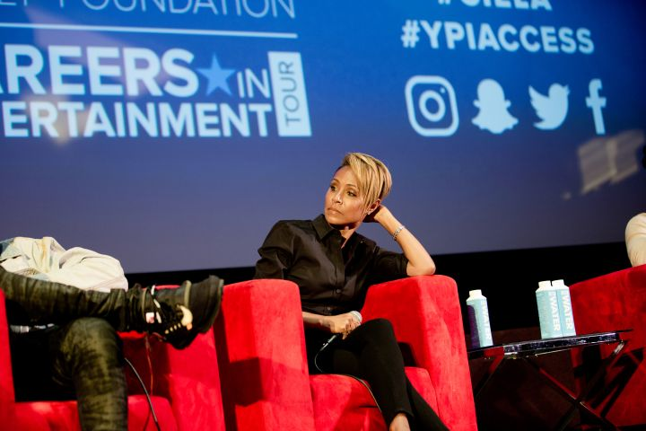Will & Jada Smith Family Foundation Hosts THE BLUEPRINT: Building Your Pathway to Success in the Entertainment Industry