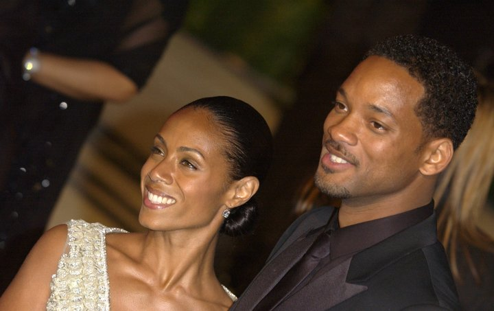 Will Smith The Oscars 2004