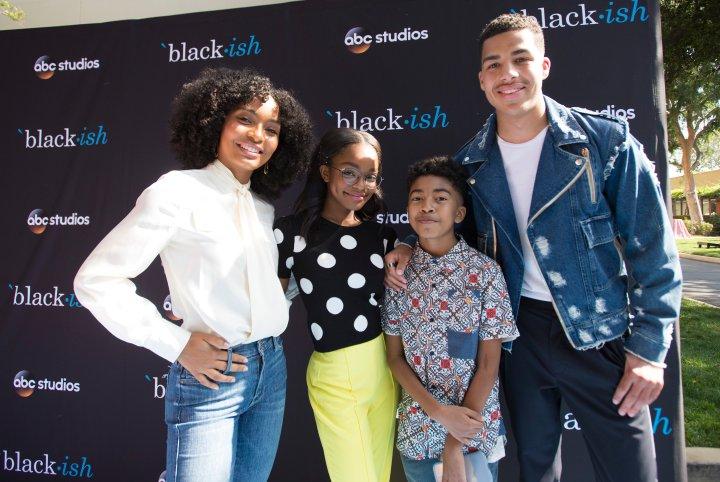 "Top Black Pop Culture Moments of 2015: ""Black-ish""'s 'N-Word' Episode"